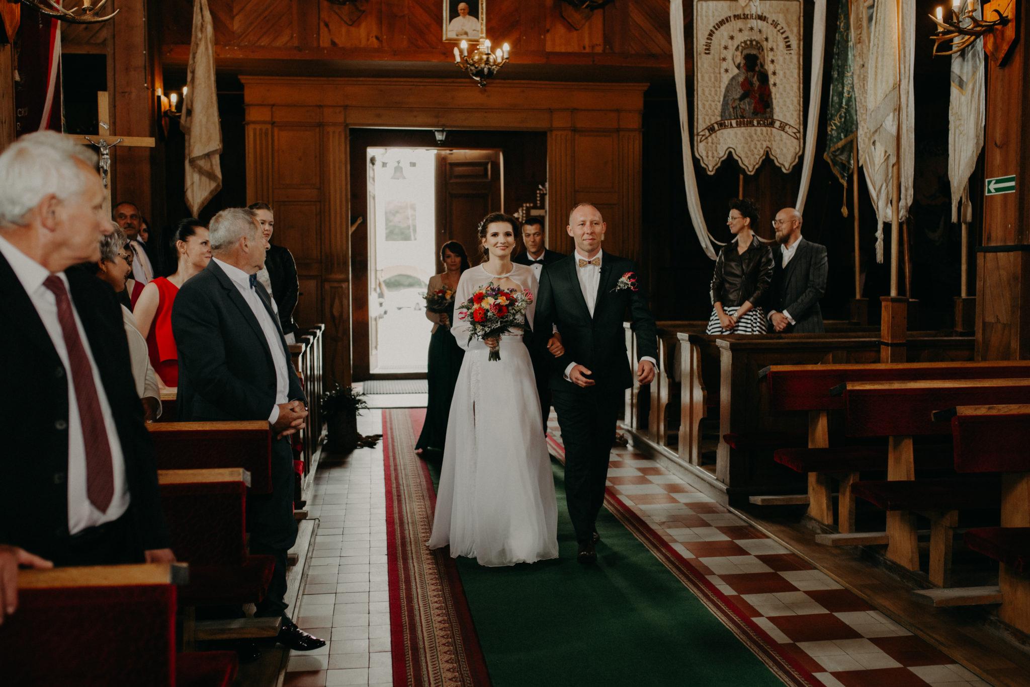 gosia i kuba45 1 - fotografiagk Fotografia ślubna RK wedding