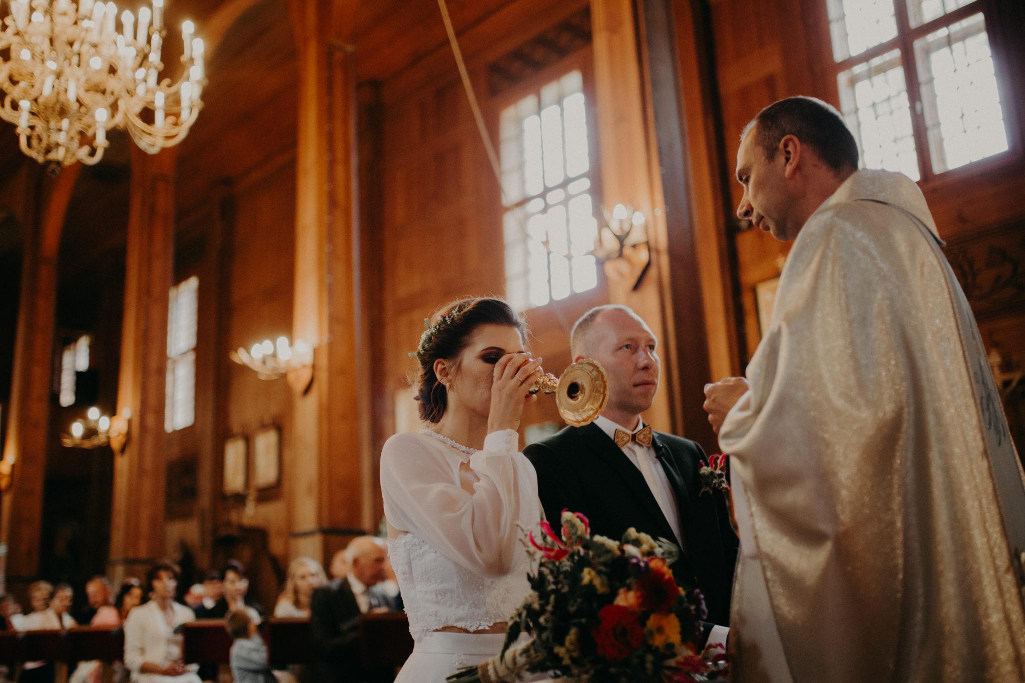 gosia i kuba61 - fotografiagk Fotografia ślubna RK wedding