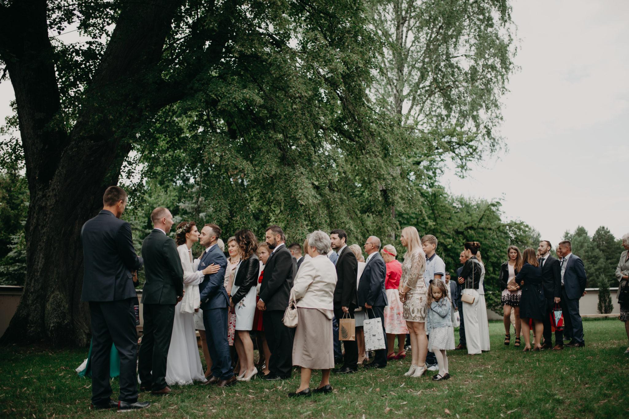 gosia i kuba70 - fotografiagk Fotografia ślubna RK wedding